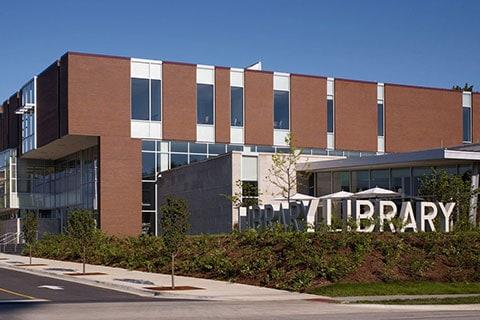 Champaign Library (IL, USA)