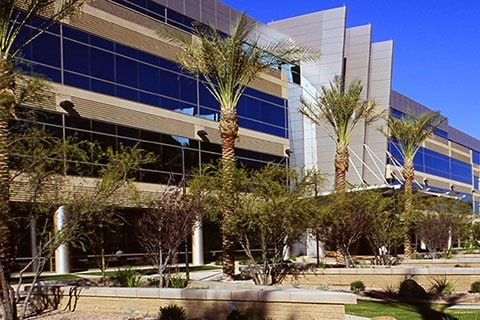 Wells Fargo (AZ, USA)