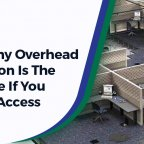 4 reasons why overhead air distribution is the wrong choice if you have raised access flooring