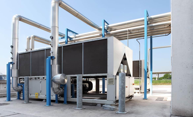 Improving Ventilation & Keeping Pollutants Outside