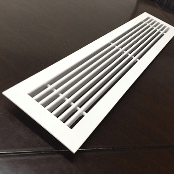 What is a Linear Grille? - AirFixture