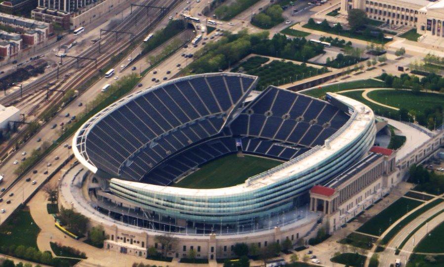 NFL-stadium