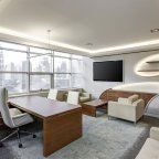 The most important requirements for office design