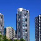 What to know when designing high-rise buildings