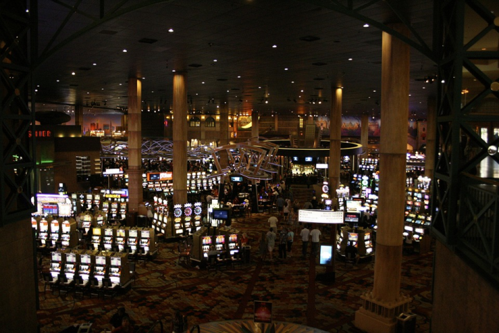 Casino Garmisch