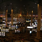 casino design requirements