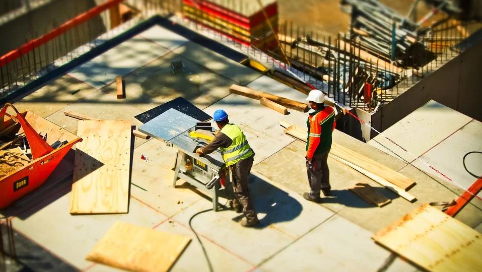 6 New Modern Building Construction Techniques