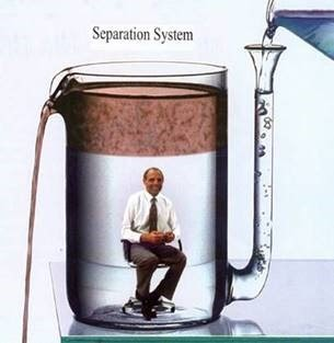 Air Quality Separation System