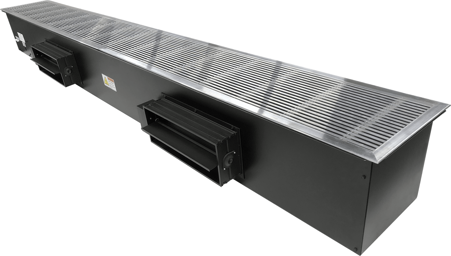 Linear Troughs