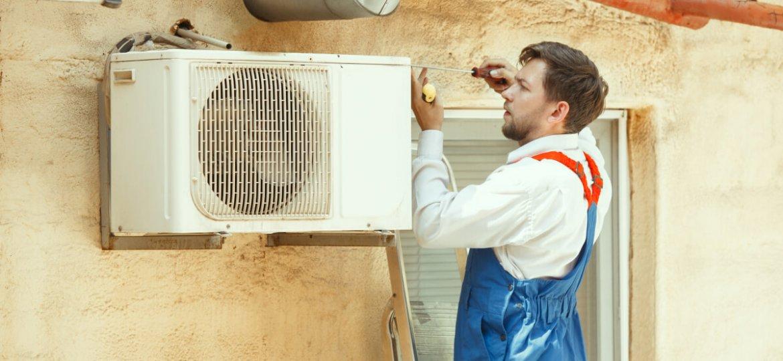 Texas Licensed HVAC Contractor