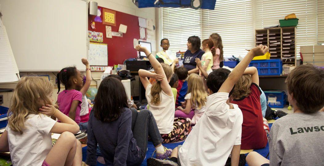 air purifier covid classroom